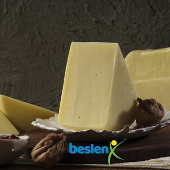 Kars Boğatepe Kahvaltılık Taze Kaşar Peyniri 500 Gram
