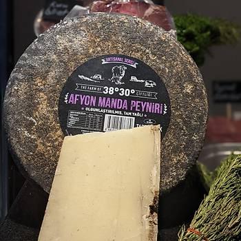 Afyon Manda Peyniri
