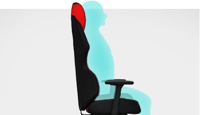 XDrive BORA Profesyonel Oyuncu Koltuðu Sarý/Siyah | Gamema