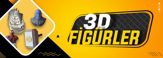 3d_figurler