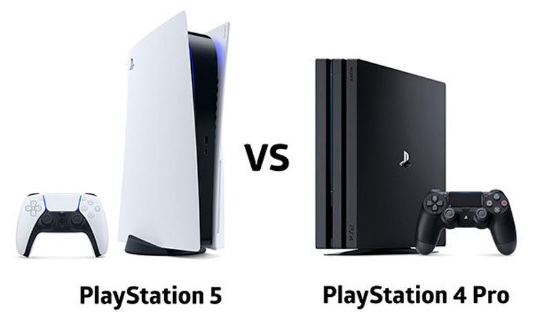 PS4, PS4 PRO VE PS5 ARASÝNDAKÝ FARKLAR (1)