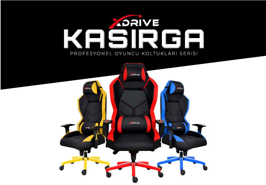 XDrive_KASIRGA