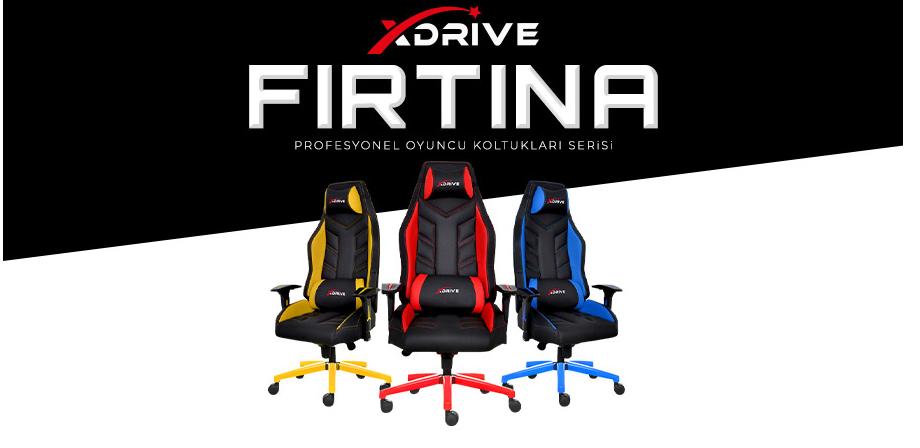 XDrive_Firtina
