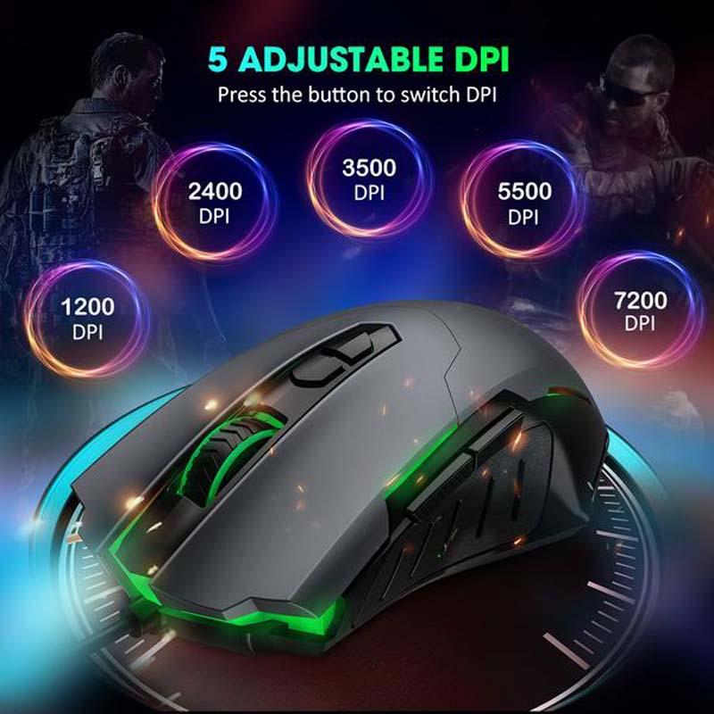 gaming mouse nasil olmalidir