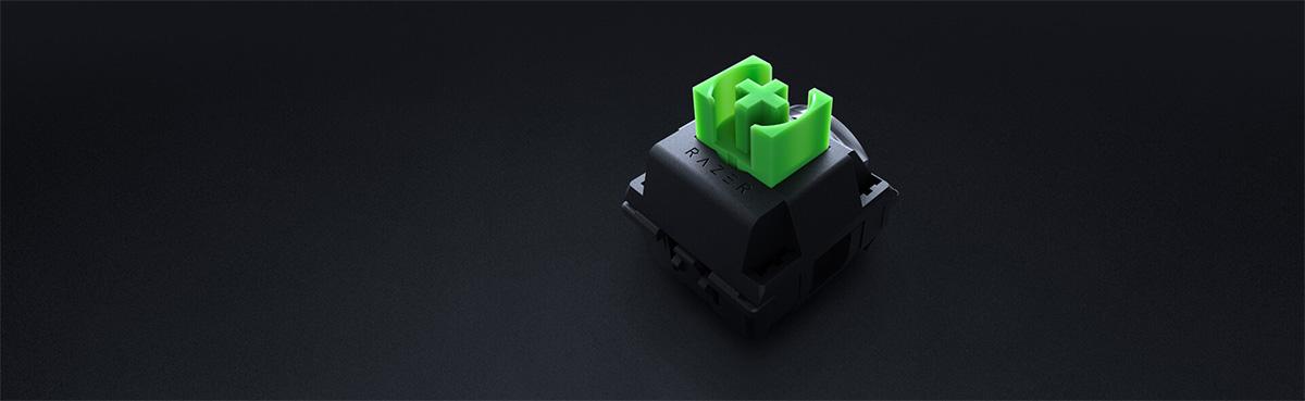 RAZER_ Gaming _Klavye
