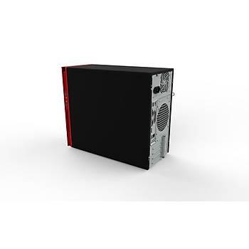 Exper PC Flex DEX980 i7 9700 H310 8GB 240GB OB Dos Dizüstü Bilgisayar