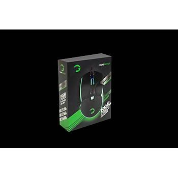 Gamepower Spectre 3000DPI 7 Tuþ RGB Optik Gaming Mouse