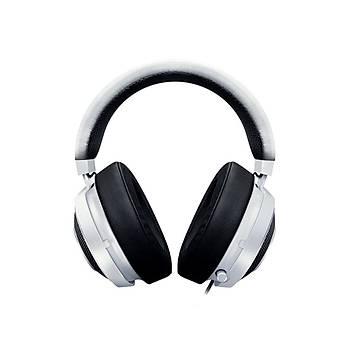 Razer Kraken Pro V2 Oval Kulaklýk Beyaz