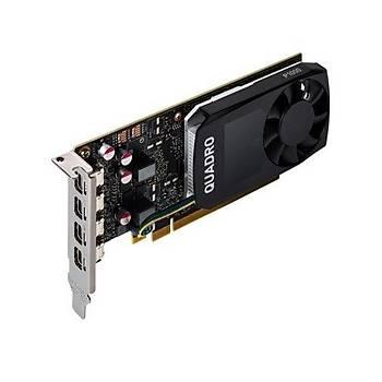 Hp 1ME01AA P1000 NVIDIA Quadro 4GB Ekran Kartý For WS Ekran Kartý