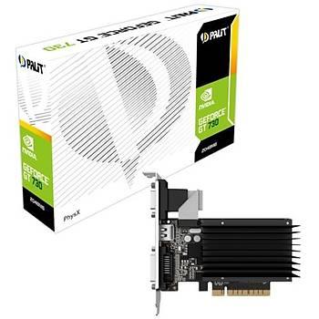 Palit GT730 2GB 64Bit DDR3 16X