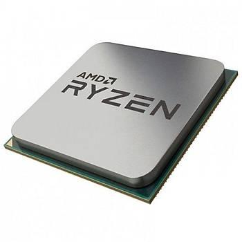AMD Ryzen 5 3600 3.60GHz 35MB Soket AM4 Ýþlemci (Fanlý)