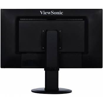 ViewSonic Business Monitor VG2719-2K (27 IPS QHD 2xHDMI DP Ergonomik Pivot Yükseklik-Ayarlý 22Tilt)