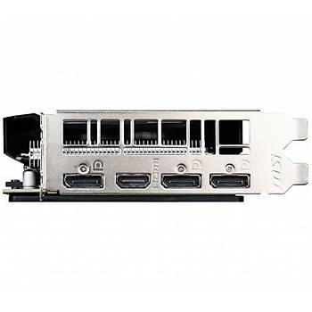 Msi GTX1660 Süper Ventus OC 6GB GDDR6 192Bit Ekran Kartý