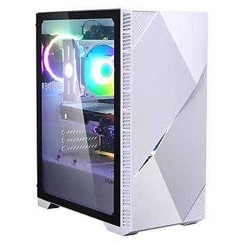 Zalman Z3 Iceberg White ATX Mid Tower Kasa