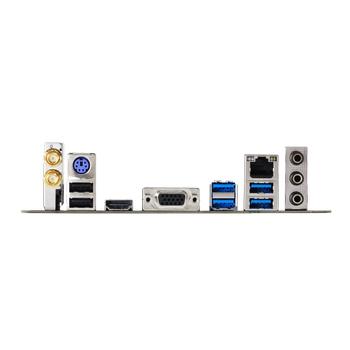Biostar Racing Z490T-Silver DDR4 4400+S+GL LGA1200
