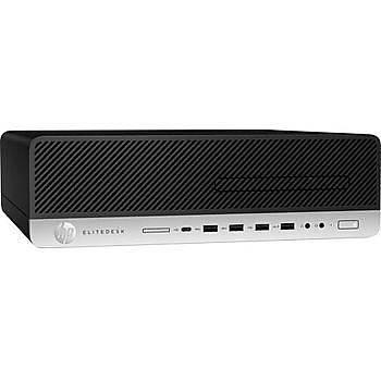 Hp Pc 4KW29EA 800 G4 i5-8500 8G 256GSSD Windows10Pro Masaüstü Bilgisayar