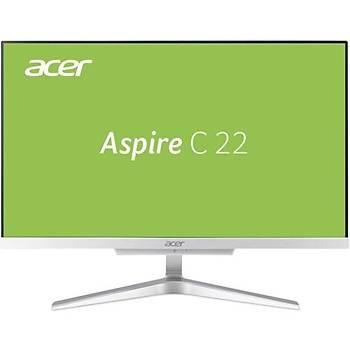 Acer Aspire C22-865 i3-8130U 4GB 1TB 21.5 DOS