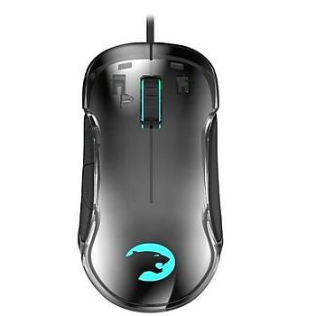 Gamepower Translucent RGB Profesyonel Optik Gaming Mouse