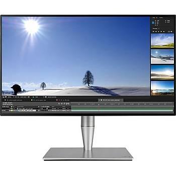 27.0 ASUS PA27AC 2K IPS 5ms THUNDERBOLT 3 USB C 2 HDMI2.0 DP HDMI1 2560x1440 EYECARE MONITOR