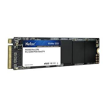 Netac N930E 1TB SSD m.2 NVMe SSD NT01N930E-001T