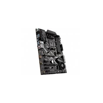 MSI X570-A PRO Amd X570 Soket AM4 DDR4 4000(OC) M.2 Anakart