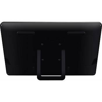 24 VIEWSONIC TD2430 FULL HD D-SUB+DP+HDMI+2xUSB TYPE A 10 PARMAK DOKUNMATIK MONITOR