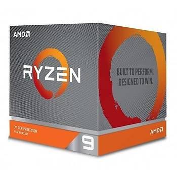 AMD RYZEN 9 3950X 3.50GHz 72MB SOKET AM4 ISLEMCI (FANSIZ)