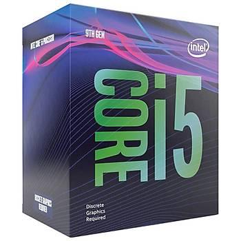 Intel Core i5-9400F 2.9 GHz LGA1151 9 MB Cache 65 W Ýþlemci