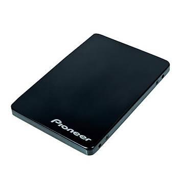 Pioneer 2.5 256GB SSD Disk SATA3 APS-SL3N-256