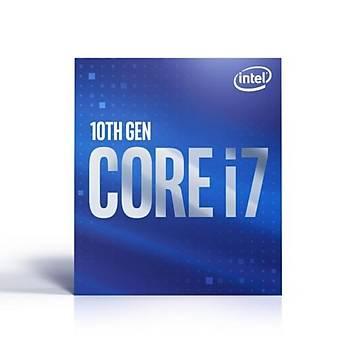 Intel i7-10700K 3.8 GHz 5.1 GHz 16MB LGA1200P