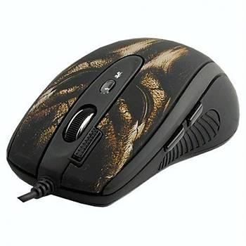A4 Tech X7 Gaming XL-750BH Laser Kablolu Oyuncu Mouse