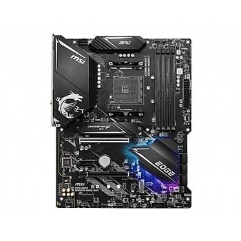 MSI MPG B550 GAMING EDGE WIFI AM4 DDR4 5100(OC) HDMI DP M.2 USB3.2 WIFI RGB ATX