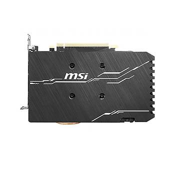 MSI GEFORCE RTX 2060 VENTUS XS 6G OC 6GB GDDR6 192bit NVIDIA Ekran Kartý