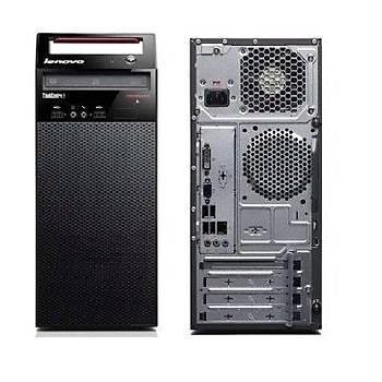 Lenovo PC E72 RCEP9TX i5-3470S 4G 500G W8PRO Tower Masaüstü Kasa Bilgisayar