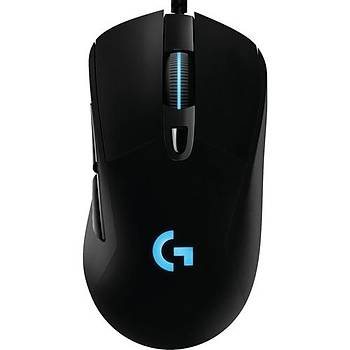 Logitech G403 Prodigy Wired Kablolu Gaming Mouse 910-004825