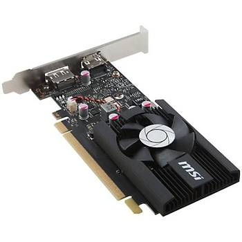 Msi GT1030 2G LP OC GDDR5 64bit (LP) Ekran Kartý