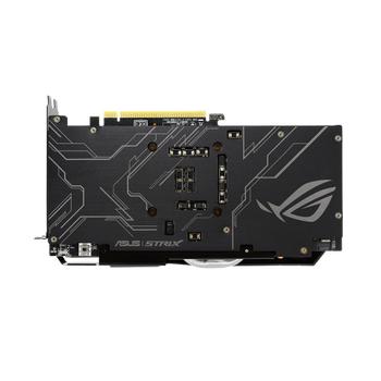 ASUS GEFORCE ROG-STRIX-GTX1660S-O6G-GAMING 6GB GDDR6 192bit 1875MHz OC 2xHDMI 2xDP AURA RGB EKRAN KARTI