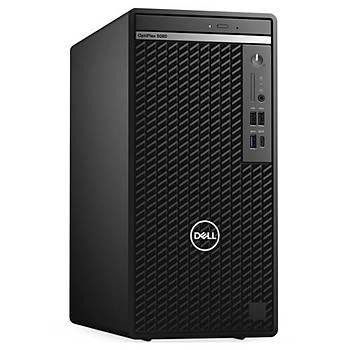 Dell OptiPlex 5080MT i5-10500 8GB 256SSD Ubuntu
