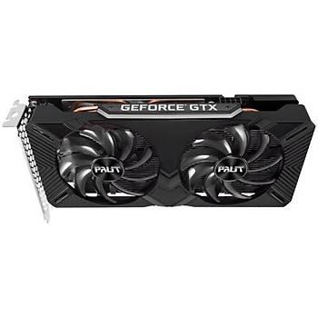Palit GTX1660 SUPER GP OC 6GB 192Bit GDDR6