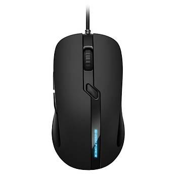 Sharkoon Shark Force Pro Gaming Mouse - Siyah