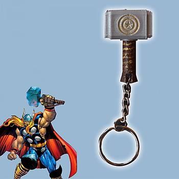 Thor'un Çekici   Mjölnir Anahtarlýk
