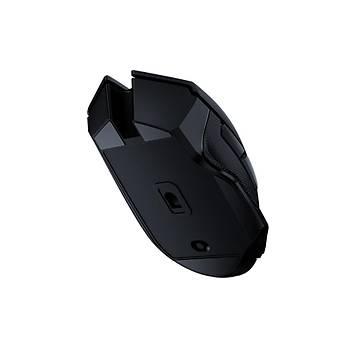 Razer Basilisk X HyperSpeed Kablosuz Gaming Mouse + Razer BlackShark v2 USB Enhancer + Trust GXT 754 L Mousepad
