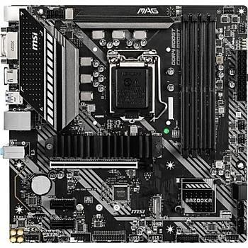 MSI MAG B460M BAZOOKA DDR4 S+V+GL 1200p (mATX)