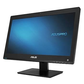 Asus Pro Aio 19.5 A4321-PRO36TD i3-6100 4G 1TB Dos Dokunmatik Siyah All In One Bilgisayar