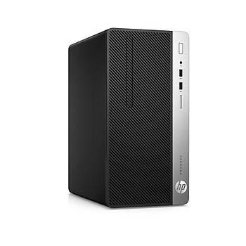 Hp Pc 1JJ92EA 400 MT G4 i7-7700 4G 1T Windows10 Pro Masaüstü Bilgisayar