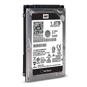 WD Black 2.5 1TB 32MB SATA 6 Gb/s 5400 RPM 9.5mm WD10SPSX