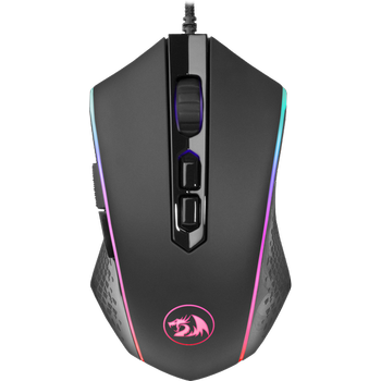 Redragon Memeanlion Chroma 10000 DPI RGB Gaming Oyuncu Mouse