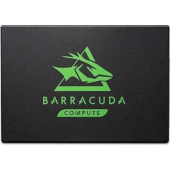 Seagate Barracuda 250GB SSD ZA250CM1A003 2.5 INC SSD