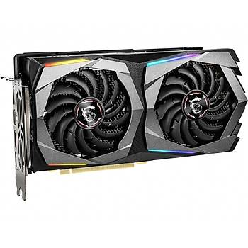 Msi Vga Geforce RTX 2060 Süper Gaming RTX2060S 8GB GDDR6 256B DX12U PCIE 3.0 X16 (1XHDMI 3XDP) Ekran Kartý