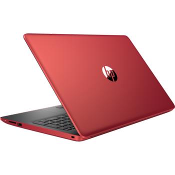 HP 15-db1085nt Amd Athlon 300u 2.4ghz-4gb-256gb Ssd-15.6